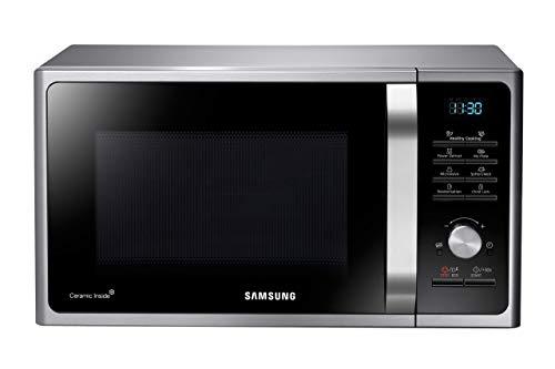 Samsung MWF300G MS2BF303TAS/EG Mikrowelle / 1000 W / 28 L Garraum (Extra groß) / 51,2 cm Breite / Power...