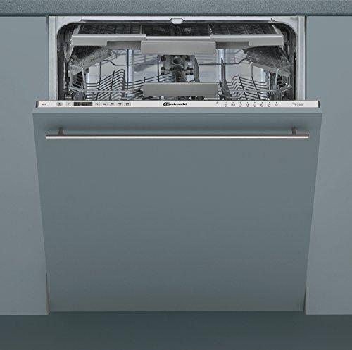 Bauknecht BIC 3C26 PF Geschirrspüler Vollintegriert, A++, 60 cm, 266 kWh/Jahr, 14 MGD, Power Clean,...