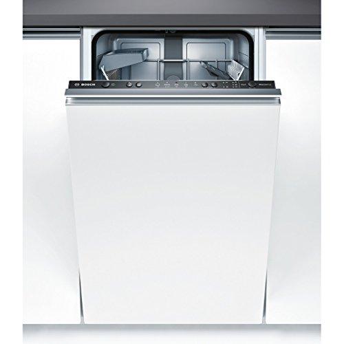 Bosch SPV50E90EU Serie 4 Geschirrspüler Vollintegriert (ohne Möbelfront) / A+ / 220 kWh/Jahr / 9 MGD /...