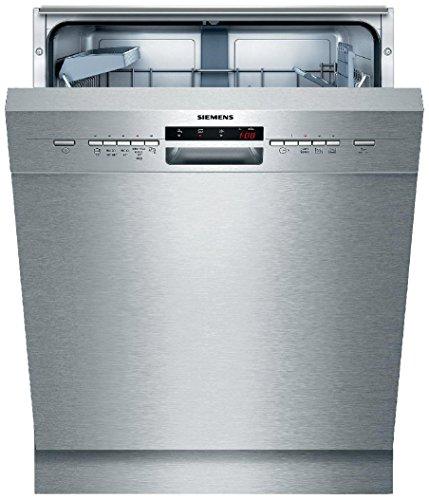 Siemens iQ500 SN45M539EU speedMatic Unterbau-Geschirrspüler / A++ / 13 Maßgedecke / Edelstahl /...