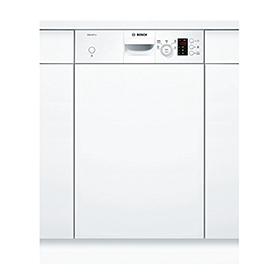 Bosch SPI50E92EU Serie 4 teilintegrierte Spülmaschine