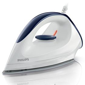 Philips GC160:02 Trocken-Bügeleisen