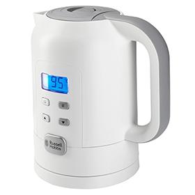Russell Hobbs Precision Control 21150 -70 Wasserkocher mit Temperaturanzeige