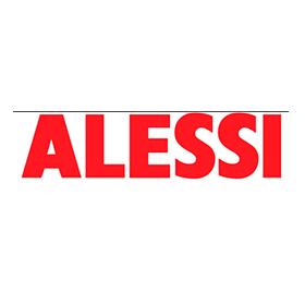 ALESSI Markenlogo