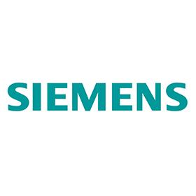 Siemens Markenlogo