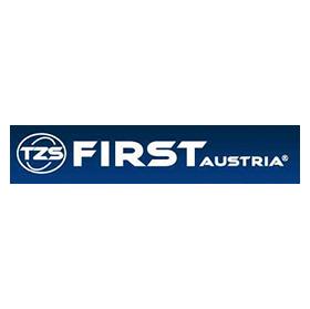 TFZ First Austria Markenlogo