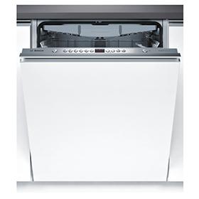 Bosch SMV46KX00E Vollintegrierte Spülmaschine