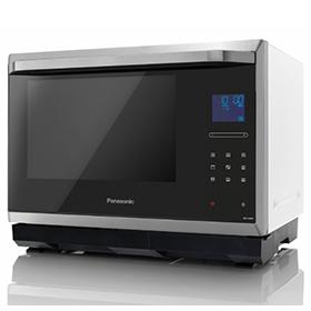 Panasonic NN-CS894SEPG Mikrowelle