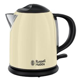 Russell Hobbs 20204-70 Retro Wasserkocher