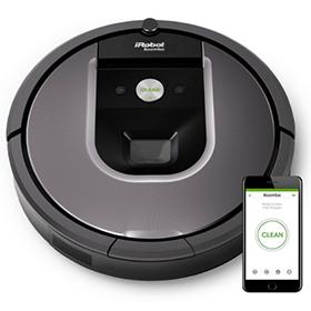 iRobot Roomba 960 Staubsauger