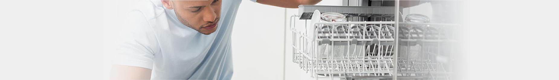 Teilintegrierte Spülmaschine Test Übersicht und Vergleich
