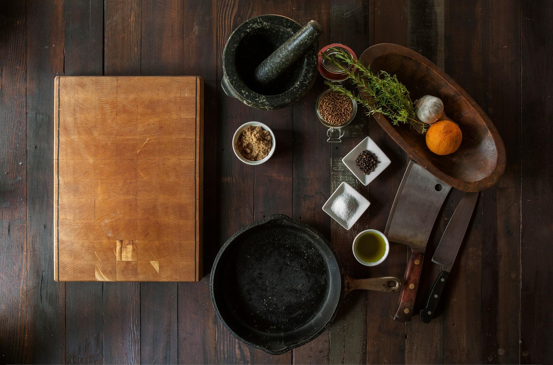 Küchenwerkzeug