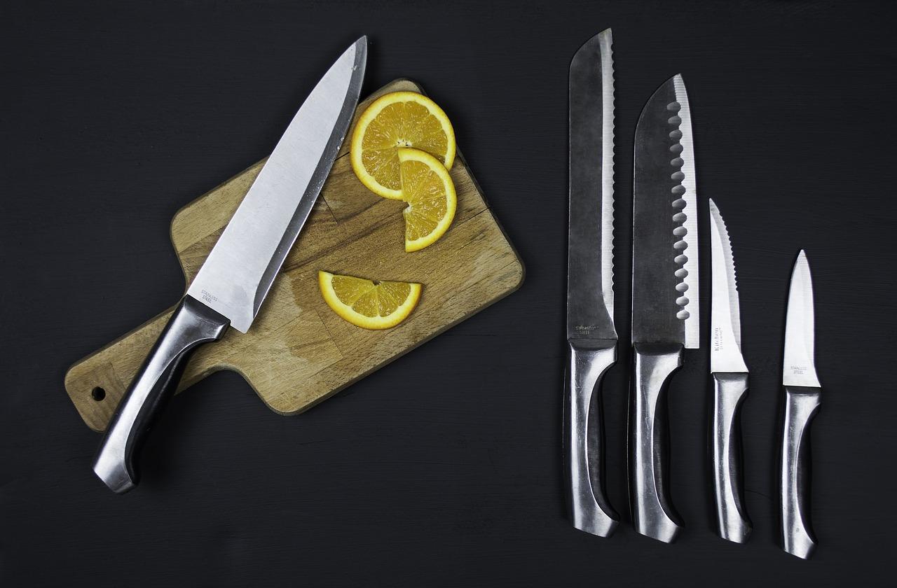 Messer schleifen was beachten