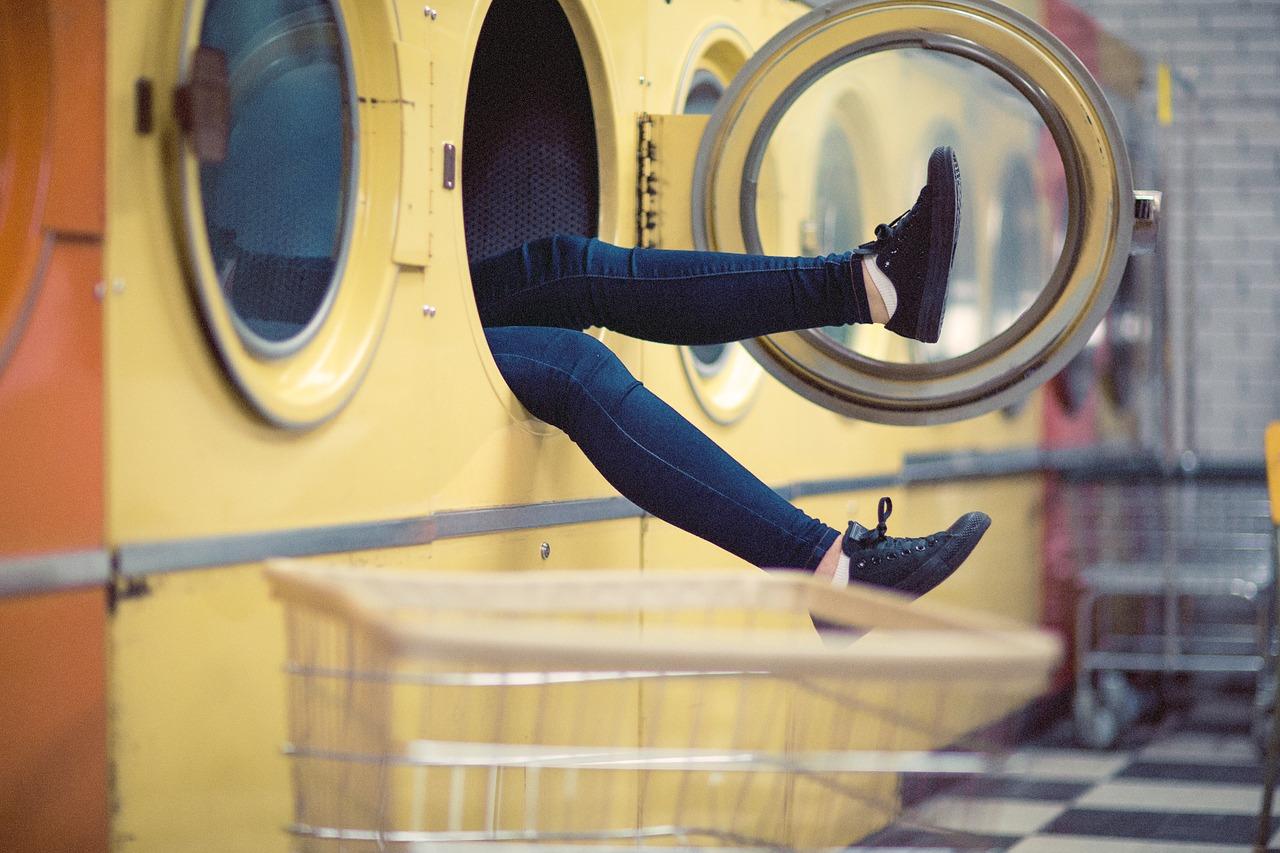 Ausfall Waschmaschine was tun