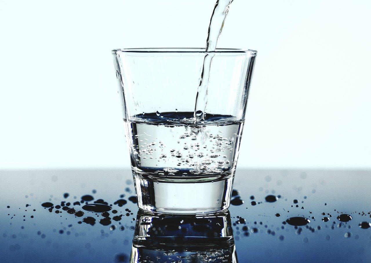 SodaStream hygienisch Wasserqualität