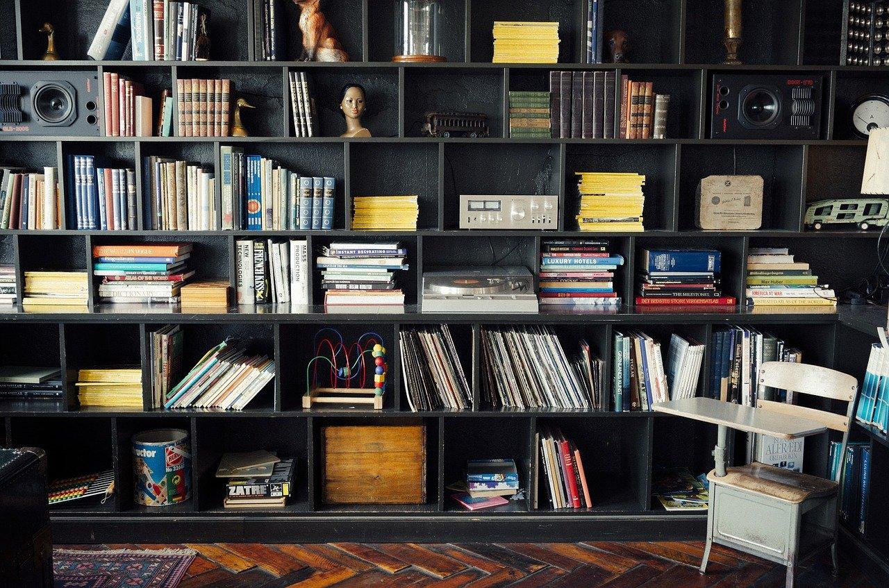 Buchklassiker für jeden Haushalt