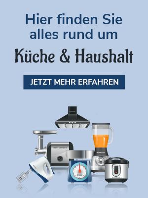 Eigenhaushalt.de - Alles für Küche & Haushalt